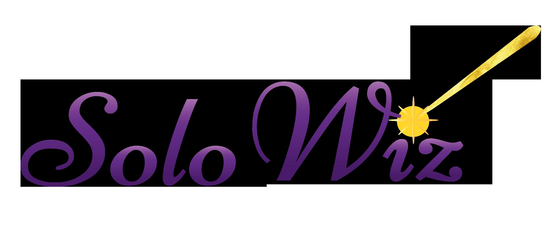 SoloWiz Logo